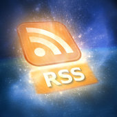 ESA RSS Feeds