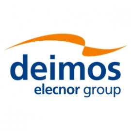 DEIMOS Space UK Ltd.