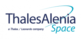 Thales Alenia Space UK Ltd