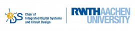 IDS – Chair of Integrated Digital Systems and Circuit Design at RWTH Aachen University