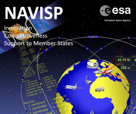 NAVISP Industry Days Presentations published