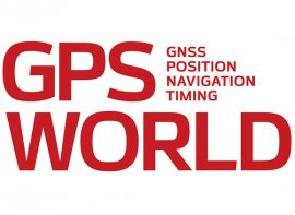 NAVISP featured in GPS World