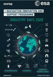 NAVISP Industry Days 2020 Presentations