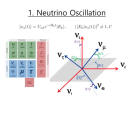PNT using Neutrino Particles