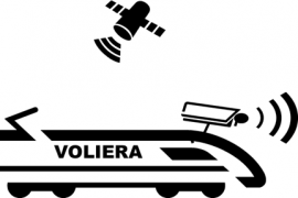 VOLIERA - Video Odometry with Lidar and EGNSS for ERTMS Applications